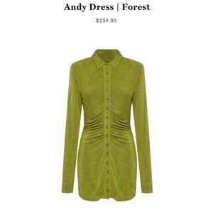 Andy Like Dress